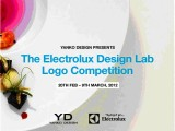 Konkurs na logo Electrolux Design Lab
