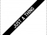 just a thing logo_EN