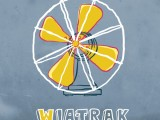 Wiatrak - Denis Wojda