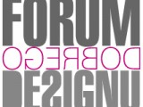 forum dobry design logo