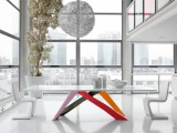 12. Galeria Heban_Bonaldo_Table_Big Table__Chair Venere