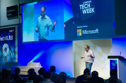London Tech Week (1)