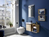 2021_iCon Guest WC_AquaClean Tuma with wall mounted contol panel_Original